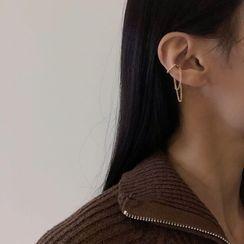 Jamfune - 链条耳挂