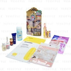 YesStyle Beauty - Asian Beauty Sample Set