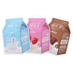 A'PIEU - Milk One Pack
