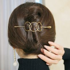 Misili - Hollow Hair Stick