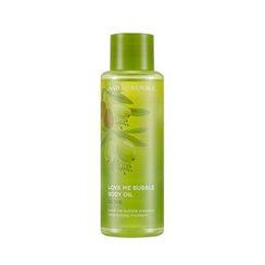 NATURE REPUBLIC - Love Me Bubble Body Oil (Olive) 155ml