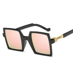 Aisyi - Square Sunglasses