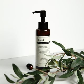 Dear, Klairs - Gentle Black Deep Cleansing Oil
