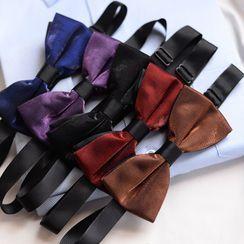 Prodigy - 蝴蝶结领带