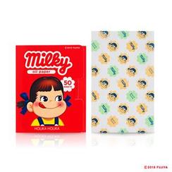 HOLIKA HOLIKA - Peko Oil Paper 50sheets (Sweet Peko Limited Edition)