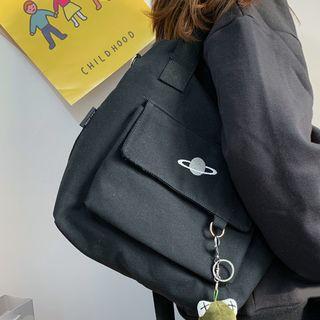 BANGGIRL - Canvas Tote Bag