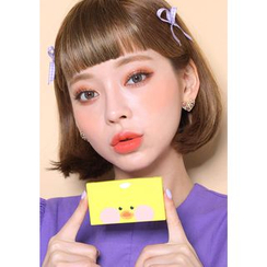 beige chuu - Fanfan Duck Eye Shadow Palette