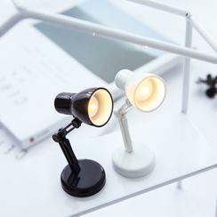 Jun's Journal - 迷你LED夜燈