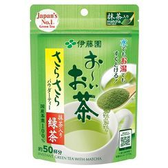ITO EN - Matcha Green Tea Powder 40g