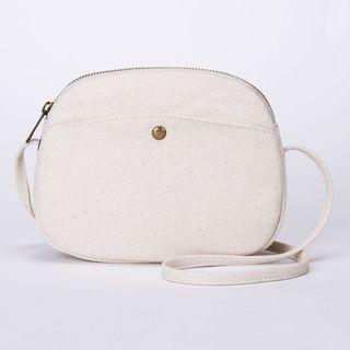 YONBEN - Canvas Crossbody Bag
