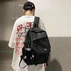 Carryme - Pocket Detail Backpack