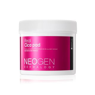 NEOGEN - Discos Dermalogy Real Cica Pad 90uds.