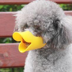 Salonga - 可调节狗口罩