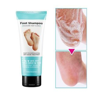 TOSOWOONG - Silkcare Foot Clinic Foot Shampoo