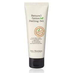 Skin Watchers - Natural Cotton Peeling Gel 100ml