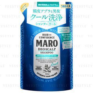 NatureLab - Maro Deo Scalp Shampoo Cool Refill