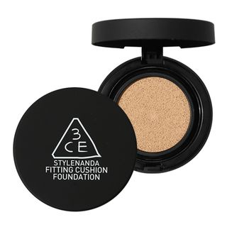 3CE - Fitting Cushion Foundation SPF50+ PA+++ With Refill