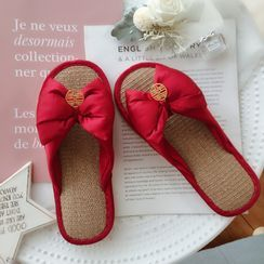 Ifish House(アイフィッシュハウス) - Couple Matching Home Slippers
