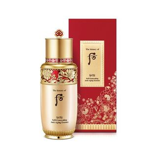 The History of Whoo - Bichup Self-Generating Anti-Aging Essence 10th Edition