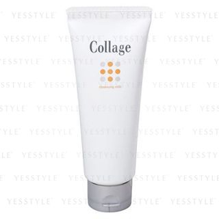 Collage - Cleansing Milk