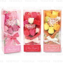 CHARLEY - Merci Bouqet Flower Bath Confetti 24g - 3 Types