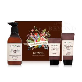 BEYOND - Total Recovery First Special Gift Set