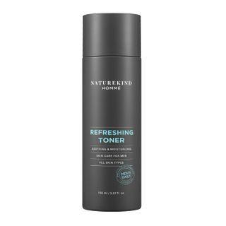 NATUREKIND - Homme Refreshing Toner