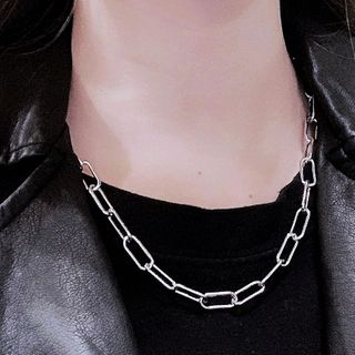 PANGU - Stainless Steel Chain Necklace