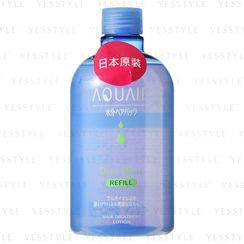 Shiseido - Aquair Deep Moist Hair Treatment Lotion Refill
