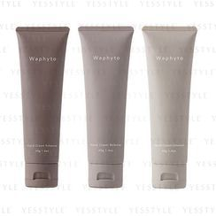 Waphyto - Hand Cream 40g - 3 Types