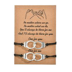 Terreau Kathy - Handcuff Bracelet