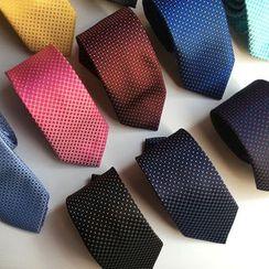 Some Boy - 图案领带