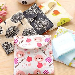 Good Living - Sanitary Pad Pouch