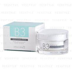 AMAZING21 - B3 Brightening Cream