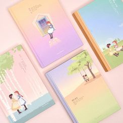 BABOSARANG - 'ANNE OF GREEN GABLES' 2020 Weekly Planner (S)