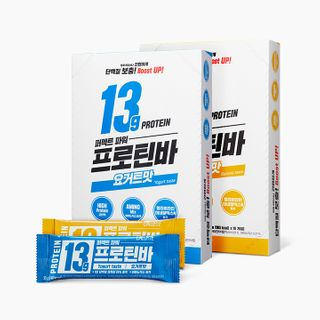 CALOBYE - Perfect Power Protein Bar Set - 2 Flavors
