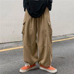 2DAWGS(2ドーグス) - Harem Cargo Pants