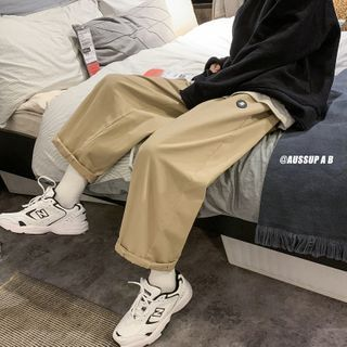 CooLook - Wide-Leg Pants