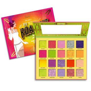 RUDE - The Roaring 20's Eyeshadow Palette (Neons)