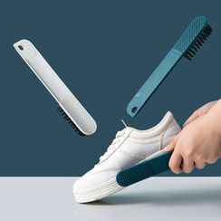 Home Simply(ホームシンプリー) - Shoe Cleaning Brush