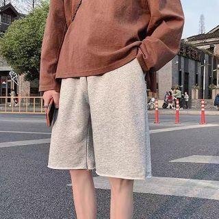 Rampo - Plain Shorts