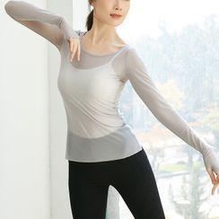 Winkplay - Dance Long-Sleeve Top