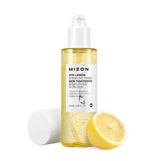 MIZON - Vita Lemon Sparkling Toner