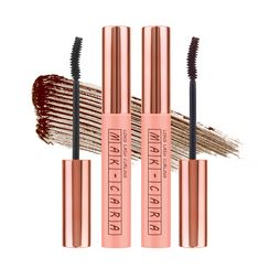 CORINGCO - Mak-Cara Long Lash Curling - 2 Colors
