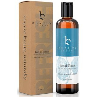Beauty by Earth - Facial Toner with Rose Water, 251ml