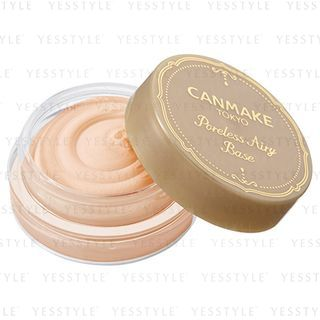 Canmake - Poreless Airy Base