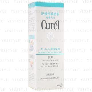 Kao - Curel Intensive Moisture Care Moisture Facial Milk