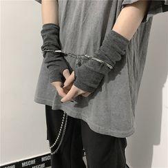 Koiyua - Fingerlose Handschuhe