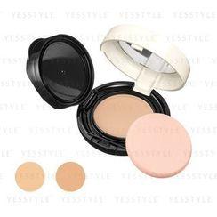 Shiseido - Majolica Majorca Milky Skin Remaker SPF 28 PA+++ - 2 Types