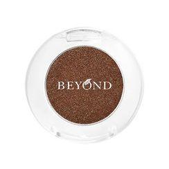 BEYOND - Single Eyeshadow (#15 Choco In Cheese)